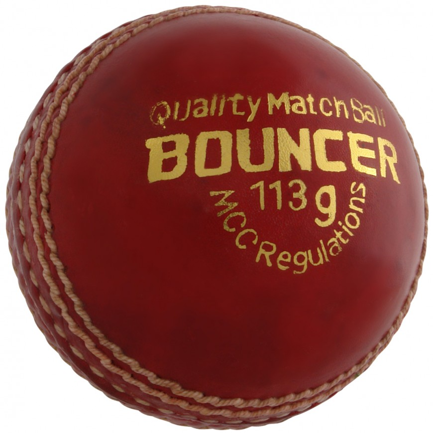 Bouncer 2 Piece 113g Red
