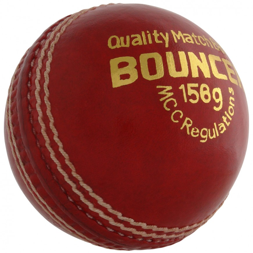 Bouncer 2 Piece 156g Red